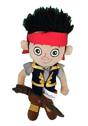 Jake And The Neverland Pirates Plush
