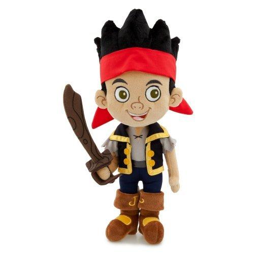 Jake ~13 Plush Jake and the Never Land Pirates
