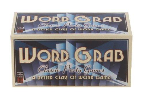 Classic - Word Grab
