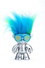 WowWee ElectroKidz Toy Matte Silver