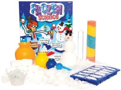 LearningLAB Frozen Science Activity Kit