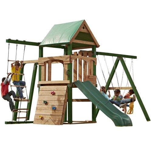 Swing-N-Slide Grand Trekker