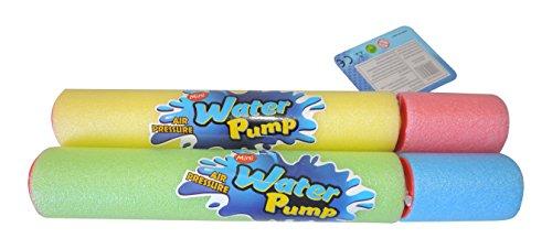 AR Toy Mini Pump Blaster Air Pressure Water Cannon 2 Piece