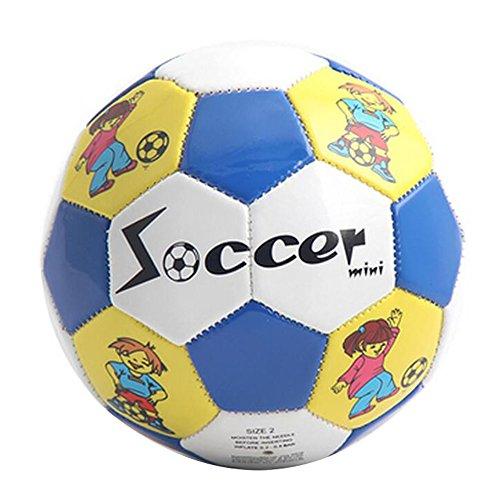 Kids Toy Soccer Ball Games Football Games for Kids Diameter 15 cm 3 Years Old B