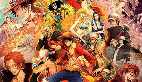 BLVD - One Piece 235 Playmat YuGiOh Playmat Custom Playmat - MTG TCG YuGiOh VG Playmat