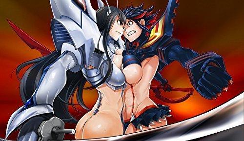 MT Kill la Kill PLAYMAT Custom Play MAT Anime PLAYMAT 106