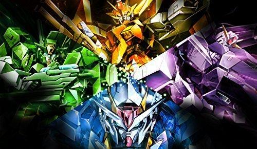 Mobile Suit Gundam 00 PLAYMAT Custom Play MAT Anime PLAYMAT 172 by MT