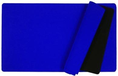 Card Supplies Blue Gaming Play Mat by Gaming Playmats
