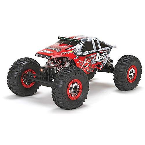 Team Losi Night 20 RTR 4WD Rock Crawler 110 Scale