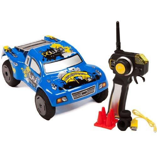 Mini Super Speed 24GHz 132 RTR Electric RC Truck