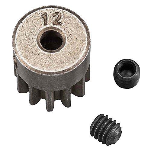 Axial Racing AX30723 Pinion Gear 32P 12T Steel 3mm Motor Shaft