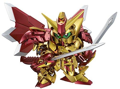 Bandai Hobby BB400 SD Knight Superior Dragon Action Figure