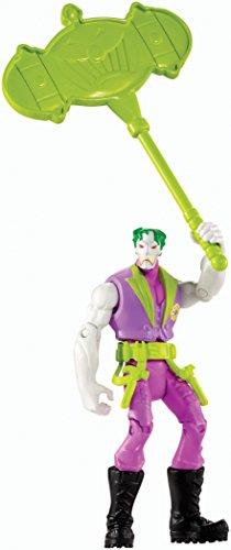Batman Unlimited Hyper Hammer The Joker Action Figure
