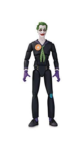 DC Designer Series Bombshells The Joker Action Figure