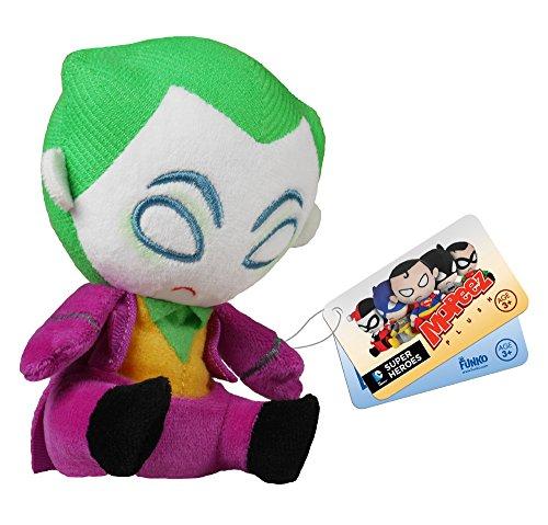 Funko Mopeez Heroes - Joker Action Figure