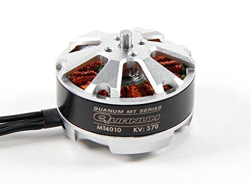 HobbyKing Quanum MT Series 4010 370KV Brushless Multirotor Motor Built by DYS