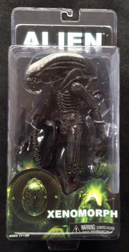 NECA Series 2 1979 Alien 7 Action Figure