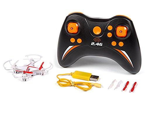 Remote Control Mini RC Flying FPV Drones Gyro Quadcopter