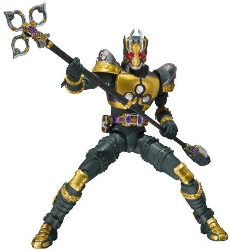 Bandai Tamashii Nations SH Figuarts Kamen Rider Leangle Kamen Rider Blade Action Figure