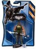 Bane Action Figure The Dark Knight Rises- Final Assault by Rockin Robot