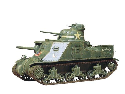 Tamiya Models M3 Lee MkI US Medium Tank
