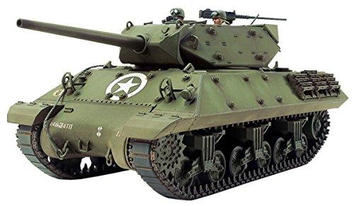Tamiya US Tank Destroyer M10 Mid Prod