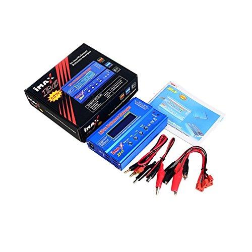Skytoy iMAX B6 Intelligent Multifunction Rc Hobby Lipo Battery Balance Charger