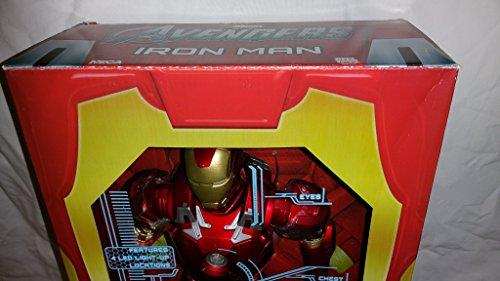 NECA Avengers Iron Man 18 Action Figure Scale 14