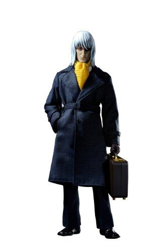 Sima Black Jack Dr Kirico Premiere Collection Action Figure Scale 16