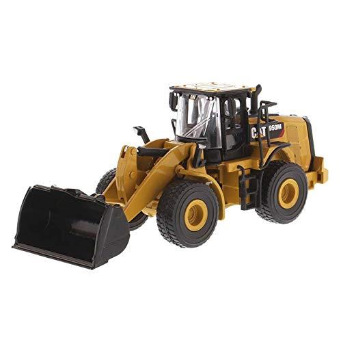 Caterpillar 950M Wheel Loader 164 Scale Diecast Metal Model 85608