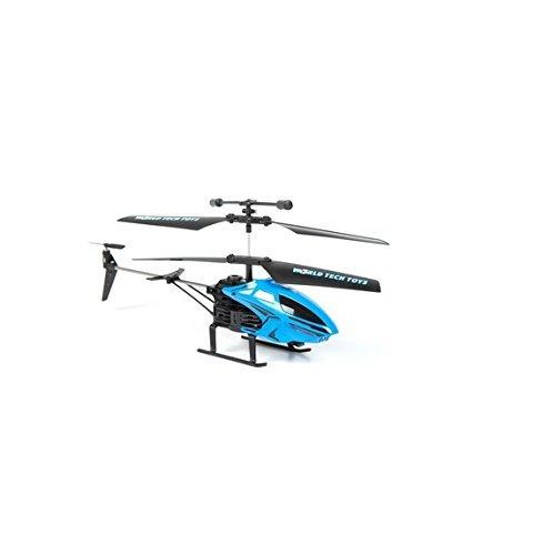 World Tech Neptune-X 35CH Gyro IR Blue Helicopter ZX-35055-BLU by Neptune-x