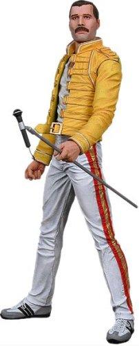 Freddie Mercury 18 Action Figure