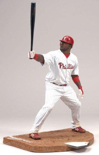 McFarlane Toys MLB Sports Picks Series 18 Action Figure Ryan Howard Philadelphia Phillies