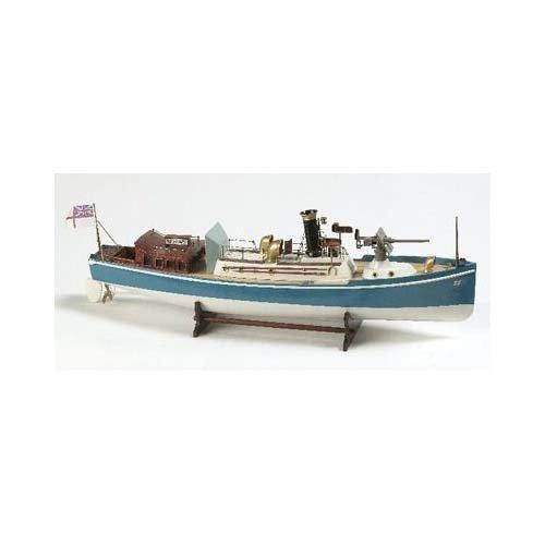 Billing Boats 135 Scale HMS Renown Model Building Kit