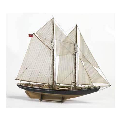 Billing Boats 165 Scale Bluenose Model Building Kit