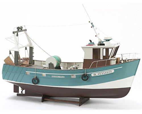 Billing Boats Boulogne Etaples - Model Ship Kit