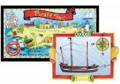 PIRATE SHIP KIT