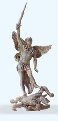 Ho Figure Archangel Michael 29100 by Preiser