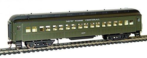 Rivarossi HO Scale Pullman 60 2347 Coach New York Central Train