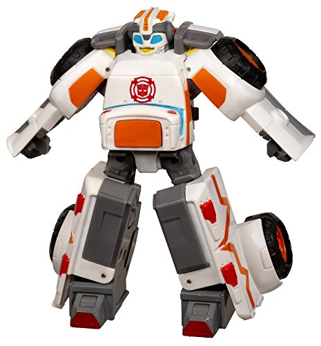 Playskool Heroes Transformers Rescue Bots Medix The Doc-Bot Action Figure Ages 3-7 Amazon Exclusive