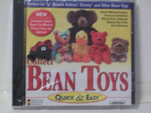 Collect Bean Toys