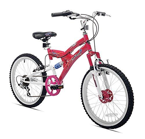 Kent Rock Candy Girls Bike 20-Inch