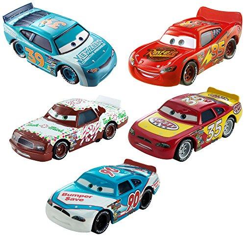 DisneyPixar Cars Diecast Car Collection
