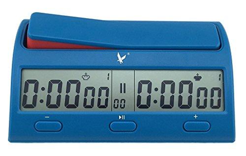 Advanced Chess Clock Digital Timer