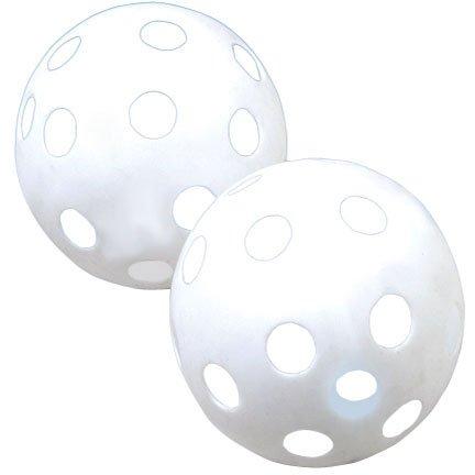 Plastic Softballs