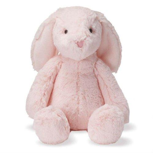 Binky Bunny Small - Lovelies - Stuffed Animal by Manhattan Toy Co 151630