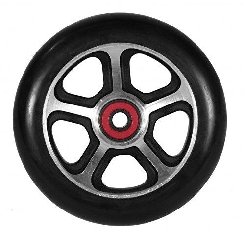 Madd Gear Filth 110mm Wheels Black