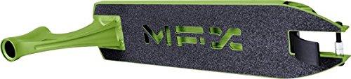 Madd Gear MFX Deck Scooter Green 48-Inch Deck