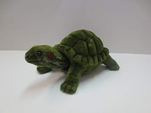TurtleGreen Bobbing TurtleBobble Head Toy with Car Dashboard Adhesive