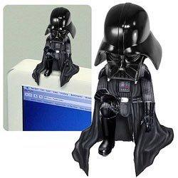 STAR WARS  Darth Vader PC monitor bubble head